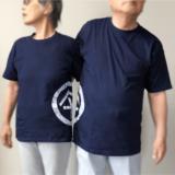 祝いTシャツ傘寿80歳ペア