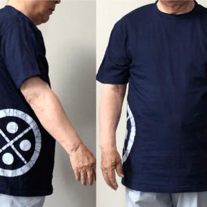 祝いTシャツ米寿88歳