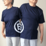祝いTシャツ白寿99歳ペア