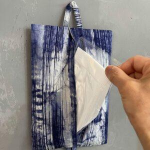 Tissue BoxCover S HM tbc-s-hm